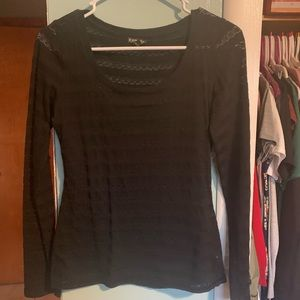 Long-sleeve by Express
